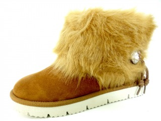 1 26050 37 Cognac 305 Braun | Schuhe TAMARIS Boots