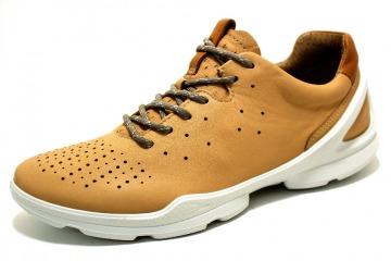 Ecco Mens BIOM Street Sneaker powder