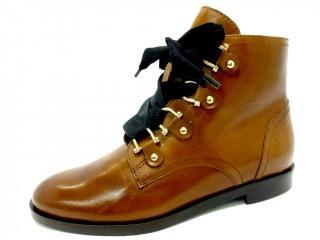 more photos 9f727 37ec4 MARIPE SUPREME CUOIO Schuhe MARIPE Damen Boots (sportiv) braun SUPREME  CUOIO 26032022 Lederfutter Gummisohle modisch Nappa-Leder 27268-F7023-N24  54007 ...