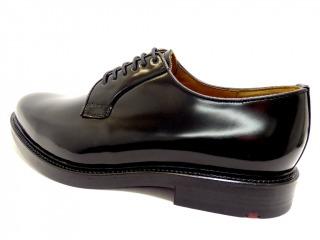 wholesale dealer 41709 de2e1 LLOYD HANK BLACK Schuhe LLOYD Herren Halbschuh (Leichtsohle) schwarz HANK  BLACK 13003031 Lederfutter Ledersohle Classic Leder 14-140-00 45954 HANK ...