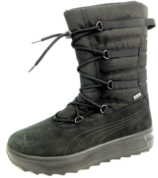 heißer verkauf PUMA CIMOM. black Schuhe PUMA Damen Winter