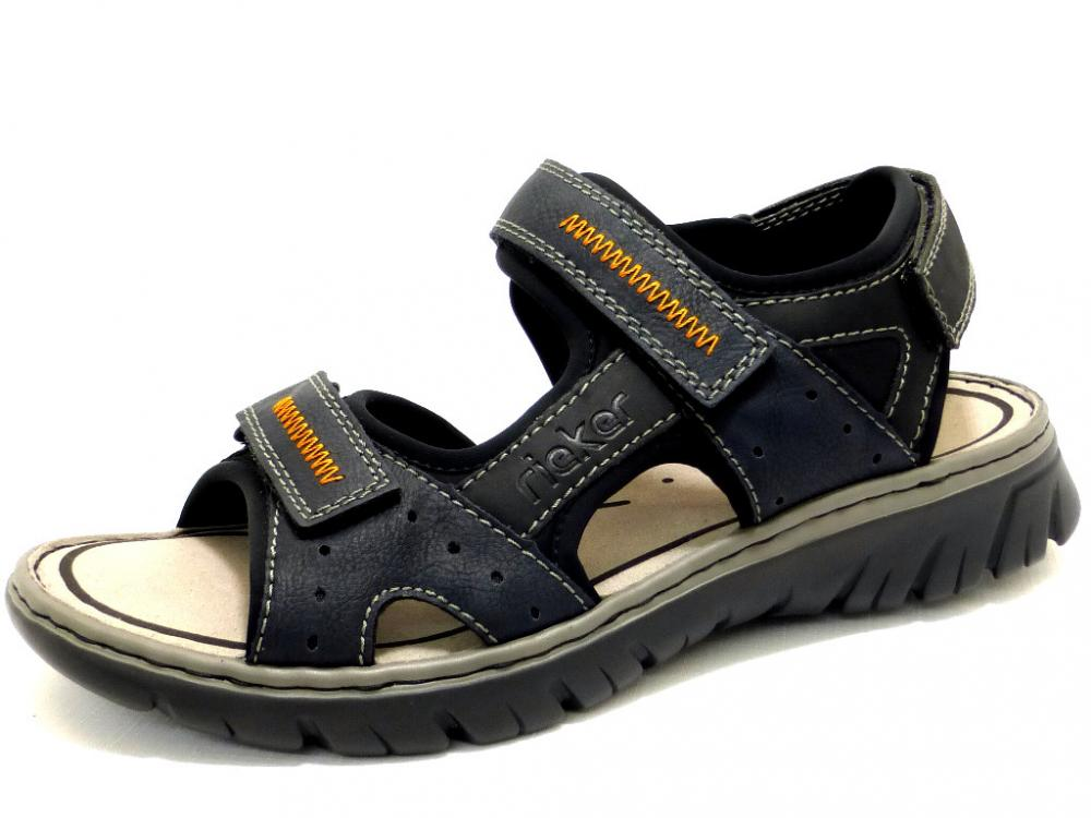Lila Billig rieker Schnürschuhe Herren : Style Schuh