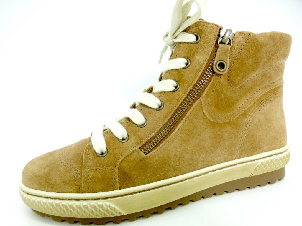 c2567e95f750f5 GABOR COPPER Schuhe GABOR Damen Boots (sportiv) braun COPPER ...