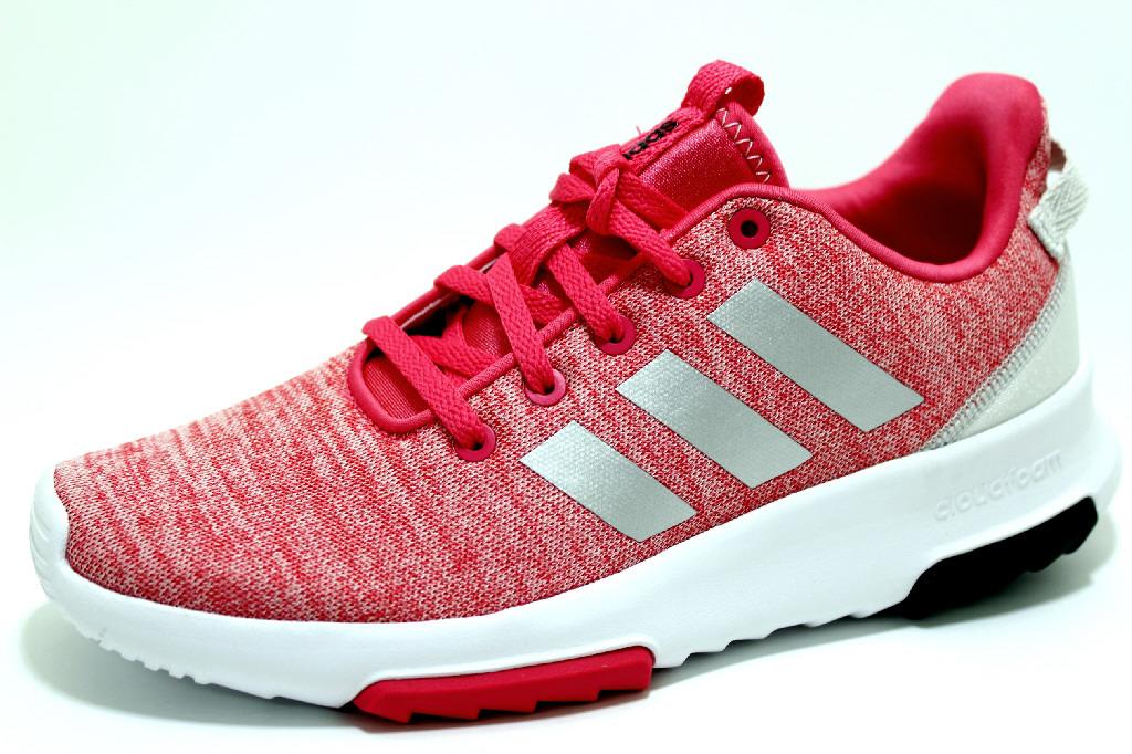 fdbd911a09c9a0 ADIDAS CF RACER PINK Schuhe ADIDAS Damen Lifestyle (Originals) rot ...
