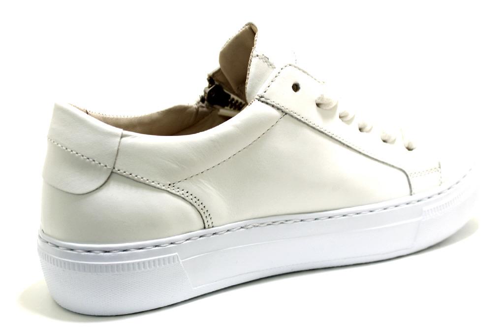 GABOR WEISS Schuhe GABOR Damen Halbschuhe (modisch) weiß hell WEISS ... 42ed372519