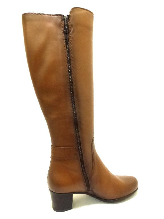 4a01b2aff75a TAMARIS 455 CUOIO Schuhe TAMARIS Damen Stiefel (Absatz) braun 455 ...