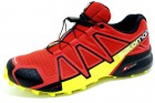 SPEEDCROSS 4 RED