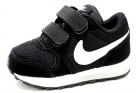 NIKE MD RUNNER BLACK